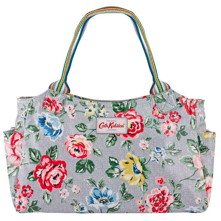 Statement Bag - Rainbow Rose S. Bag 1 by VIDA VIDA 4anoo5ijW