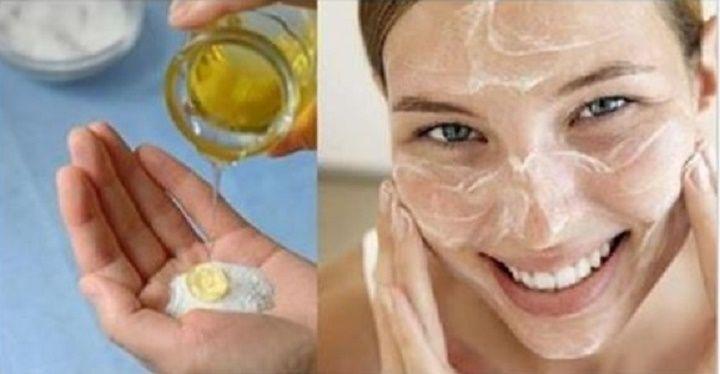 Elimine manchas, cicatrizes, acne e rugas com a incrível microdermoabrasão caseira! | Cura pela Natureza