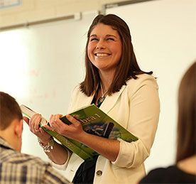 The Post-Baccalaureate Teacher Certification (PBTC) program at Granite State College is designed for students who have completed a bachelor's degree and are ...