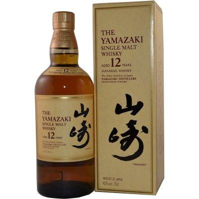 Yamazaki 12 Jahre (Japan)