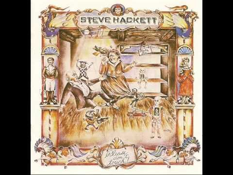 "▶ Steve Hackett (Stephen Richard Hackett (born 12 February 1950) is a British singer-songwriter and guitarist. He gained prominence as a member of the British progressive rock group Genesis) - ""Please Don't Touch!"" (1978 Full LP) Tracks: Narnia : Carry Up On The Vicarage : Racing In A : Kim : How Can I? : Hoping Love Will Last : Land Of A Thousand Autumns : Please Don't Touch! : The Voice Of Necam : Icarus Ascending"
