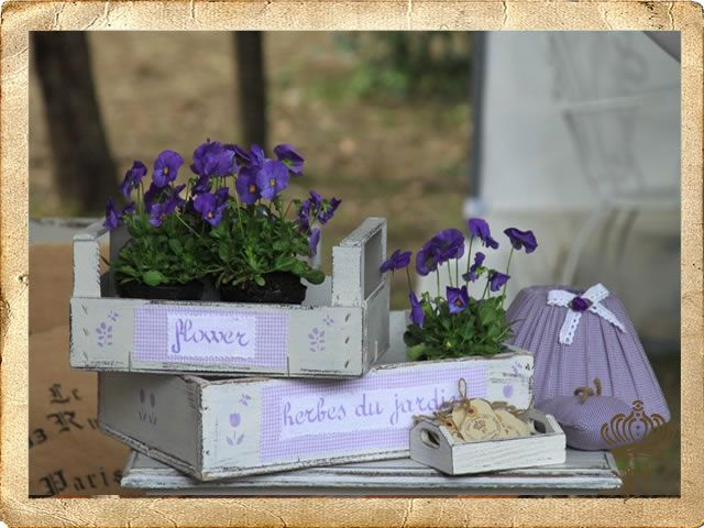 - Atelier Shabby Chic di Paola Tedeschi
