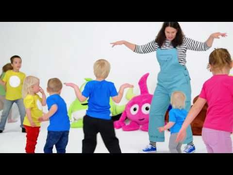 Discodängan Dansvideo