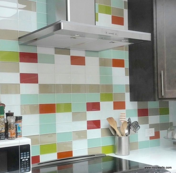 Kitchen Tiles Glass 486 best kitchen tile images on pinterest | glass subway tile