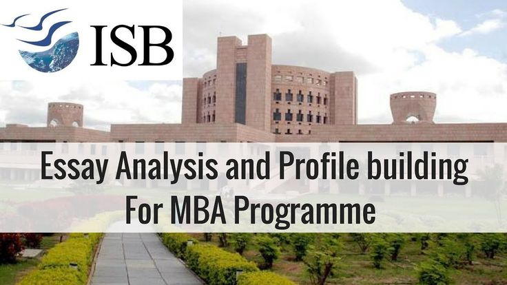 mba admission essays india The mba admissions team are looking for people with intellectual curiosity, personal qualities to contribute to the many insead activities and a desire to stretch themselves in a rigorous academic programme we welcome applications from around the world regardless of race, religion, gender.