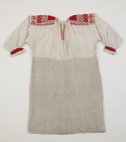 FolkCostume и вышивки: костюмы и вышивка Ингрии, часть 1