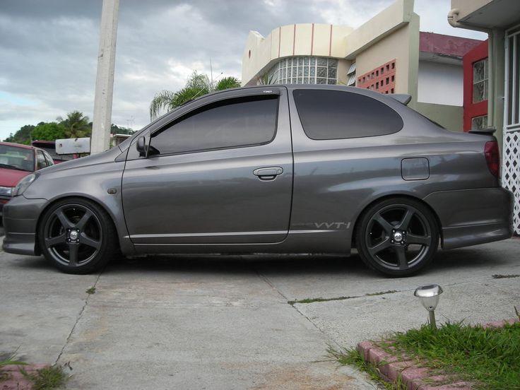2004 Toyota ECHO #6