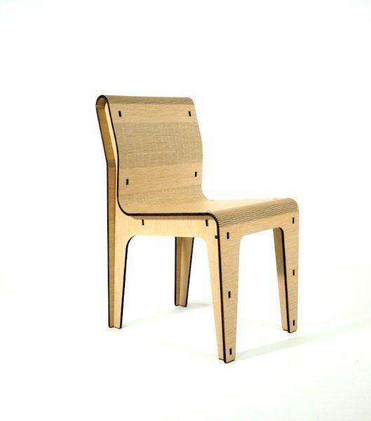 #design #chair #wood #MadeInItaly