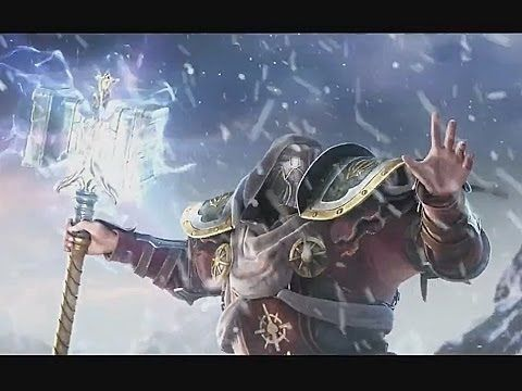 LORDS OF THE FALLEN   Trailer [HD] - YouTube