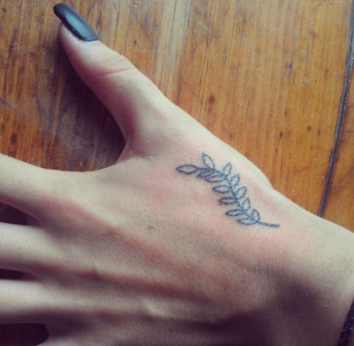 Best 25 Vegan Tattoo Ideas On Pinterest: 25+ Best Ideas About Stick And Poke On Pinterest