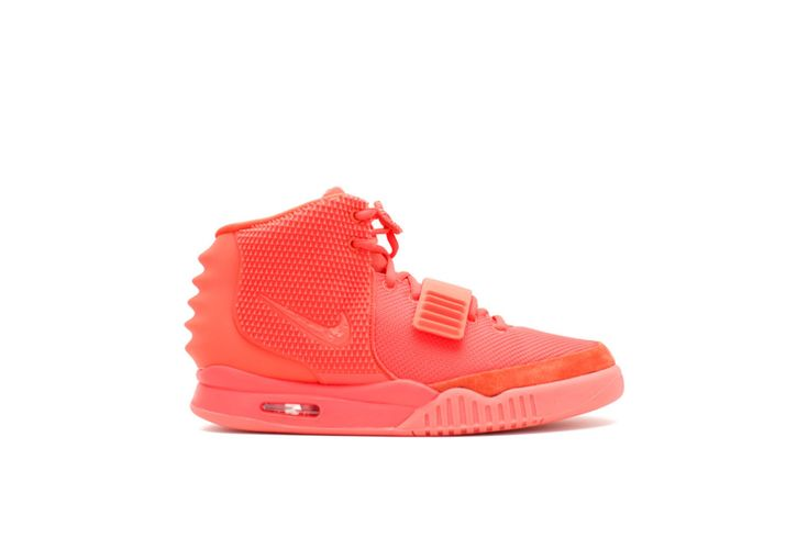 "The Nike Air Yeezy 2 ""Red October☑️"