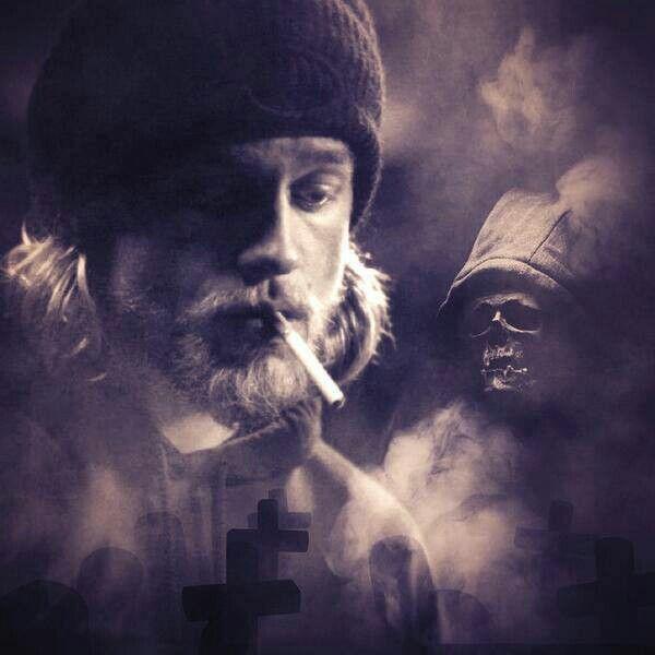 Jax..Sons of Anarchy