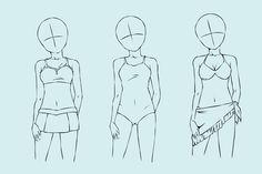 Manche Leute bezeichnen Animes als eine Kunstform. Die meisten Anime Zeichnungen haben überbetonte physikalische Merkmale wie große Augen, voluminöses Haar und lang gestreckte Gliedmaßen. In dieser Anleitung wirst du lernen, wie man ein Ani...