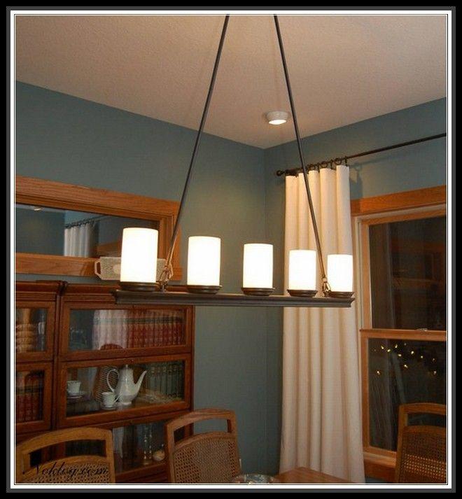 Nice Led Light Fixtures Dining Room Design Idea More Design Http://noklog.