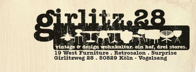 Liebe Freunde und Vintage-Fans, auf unserem Hof, Girlitzweg 28, findet Ihr neben RETROSALON und SURPRISE in Kürze auch 19 WEST FURNITURE! Für Vintage Liebhaber lohnt sich der Abstecher nach Köln – Vogelsang dann sogar dreifach!!! BÄM! Bleibt auf dem Laufenden, es entsteht eine neue gemeinsame facebook-Präsenz. Anmelden und liken wenn´s gefällt! https://www.facebook.com/girlitz28?ref=hl  #einhofdreistores #retrosalon19westsurprise #vintagemöbel #vintagefurniture #g28…