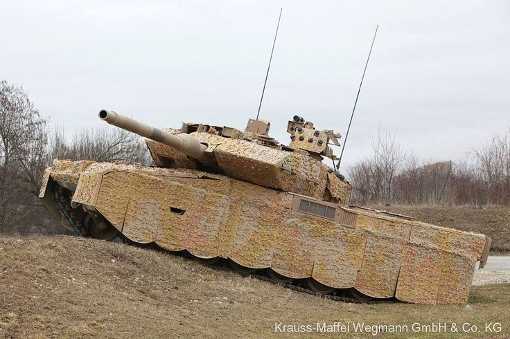 Camouflage Discussion: Your Favorite (practical) Vehicle Patterns.