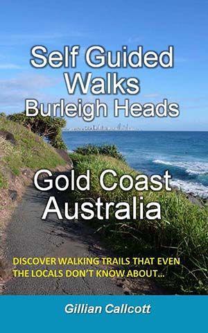 eBook Self Guided Walks Burleigh Heads