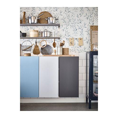 IVAR Schrank IKEA Unbehandeltes Massivholz ist ein robustes Naturmaterial, das durch Ölen oder Wachsen noch strapazierfähiger und pflegeleichter wird.