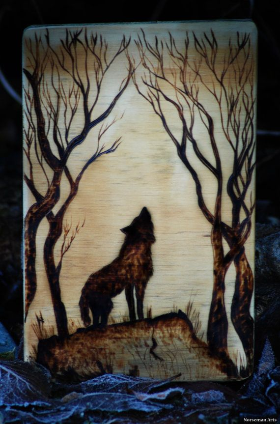 579 Best Pyrography Images On Pinterest Pyrography