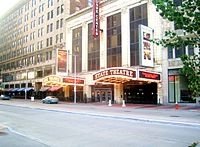 Playhouse Square - Cleveland, OH