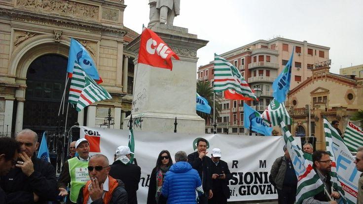 Pensioni: mini pensioni, quota 41, novità e manifestazione. Oggi sciopero generale, sabato a Bologna