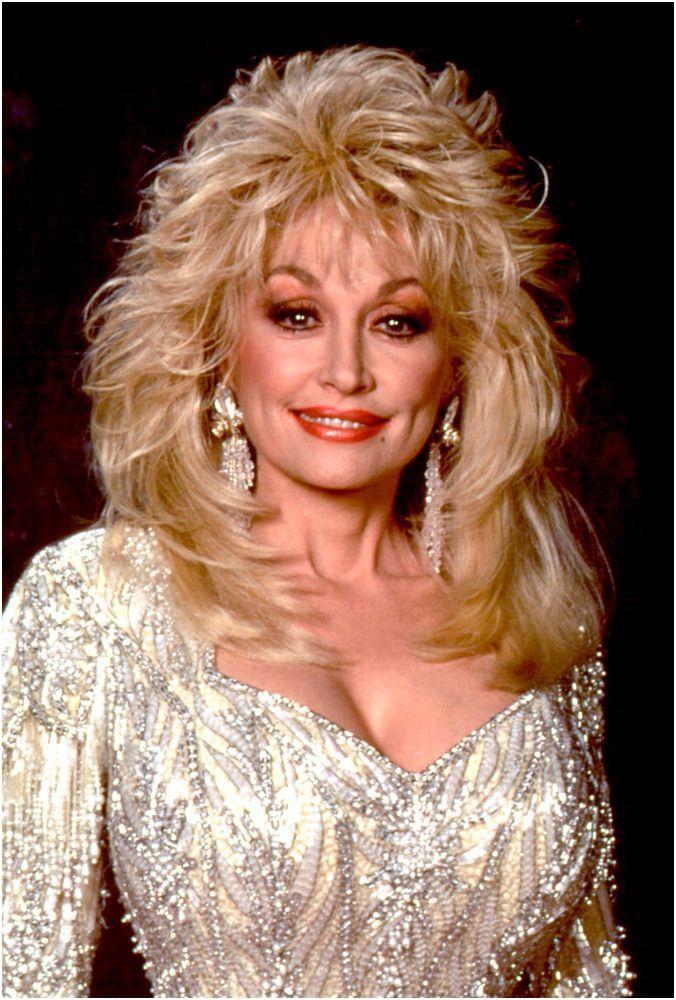 10 Pascher Dolly Parton Hairstyles Photograph Long Shag