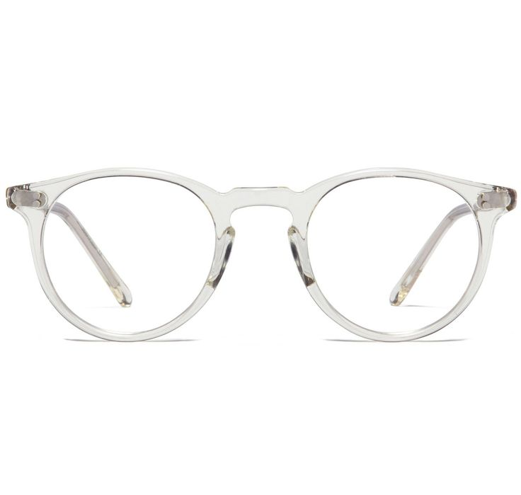 O'Malley Beige Crystal - Oliver Peoples