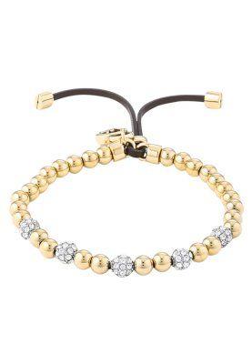 BRILLIANCE - Armband - gold-coloured