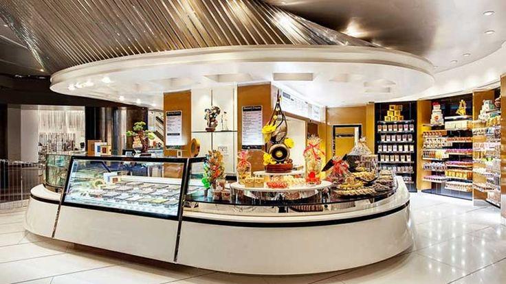 MSC Cruceros se ha asociado con el chocolatero Jean-Philippe Maury para ofrecer sus deliciosos dulces a bordo de sus barcos. Una nueva tentación a bordo