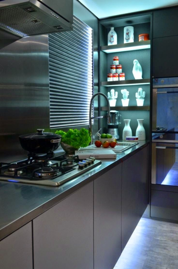 98 best Kitchen images on Pinterest   Arquitetura, Home ideas and ...