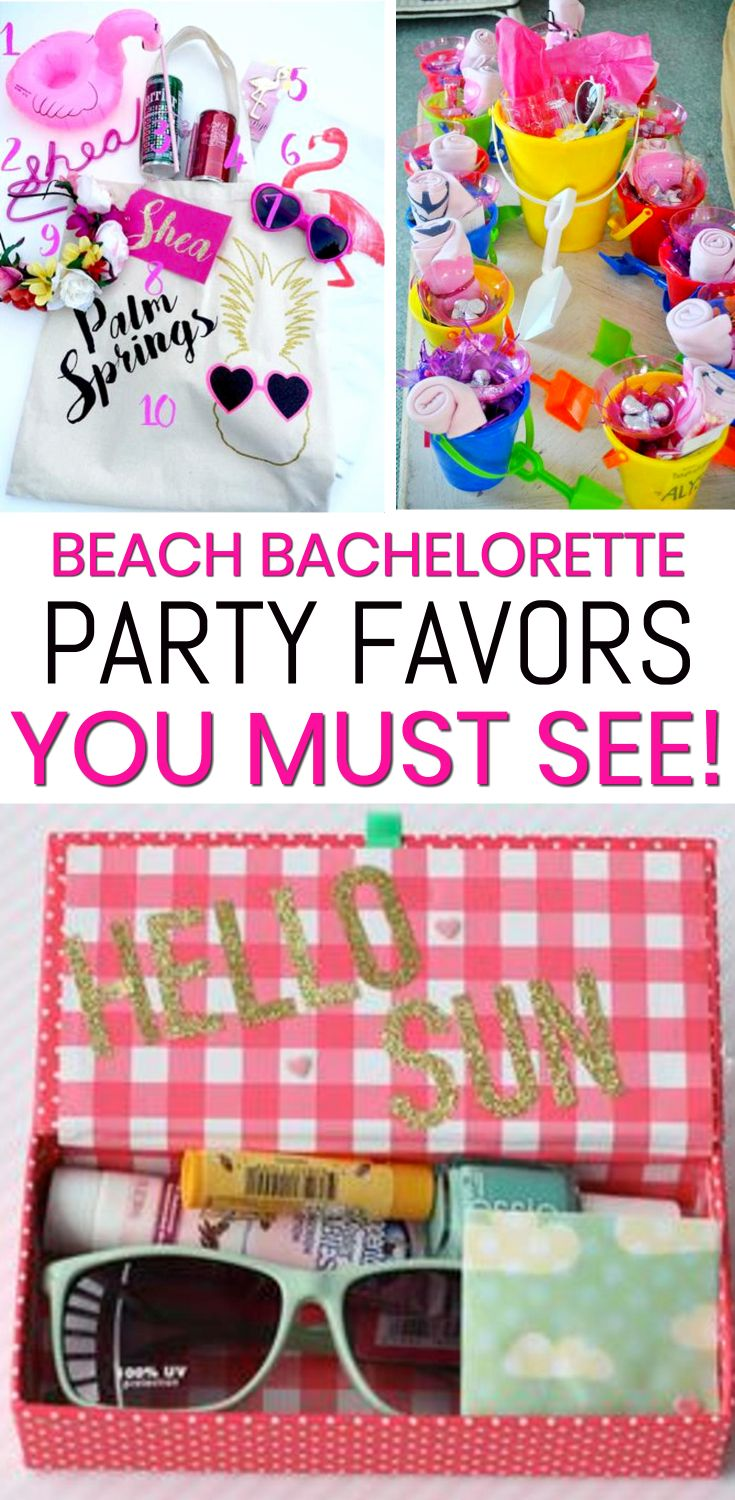 Best 25+ Beach bachelorette parties ideas on Pinterest | Beach ...