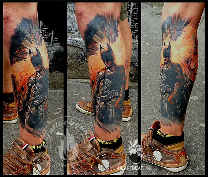"www.heartbeatink.gr George Mavridis - Tattooligans  ""An expert on realistic tattoos and globally recognized, George Mavridis gave HeartbeatInk an exclusive interview about his career and the art of the tattoo"""