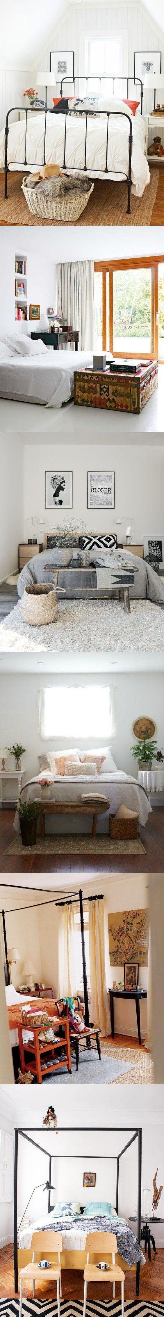 Decoración feng shui a los pies de la cama / http://www.facilisimo.com/blog-micasaesfeng