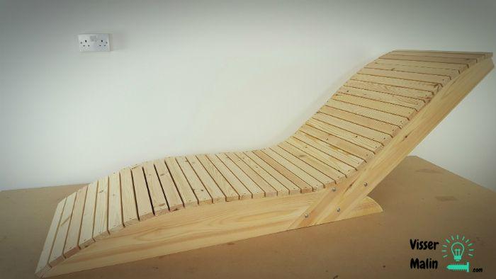 De 25 bedste id er inden for chaise longue p pinterest chaise lounges - Chaise longue jardin ikea ...