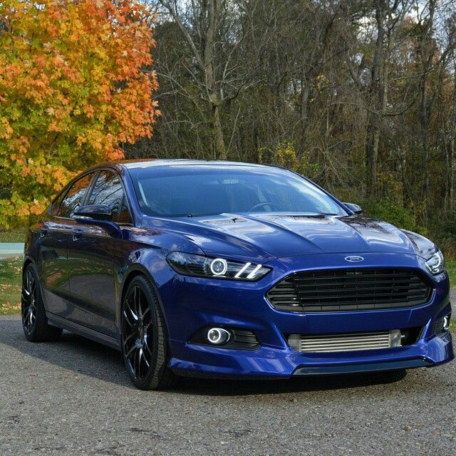 25 Best Ideas About Ford Fusion On Pinterest 2016 Ford
