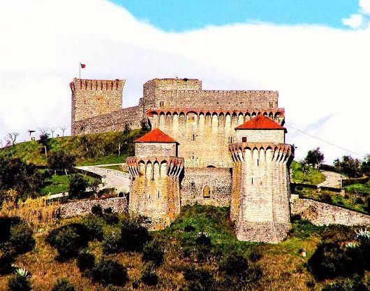 Castelo de Ourém, Santarém