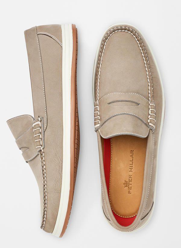 peter millar dress shoes