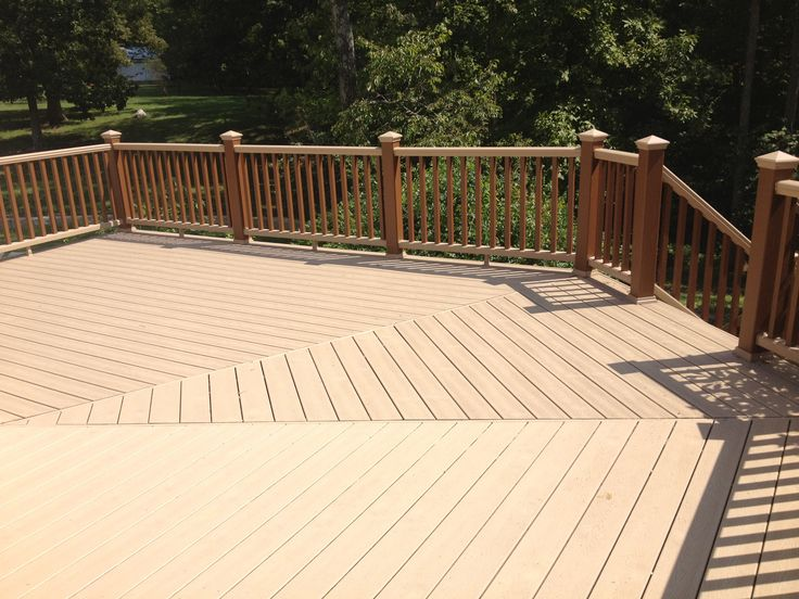 48 best images about trex transcends decks on pinterest for Garden decking with rope