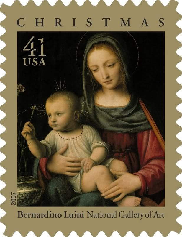 http://oldfashionedholidays.files.wordpress.com/2010/12/postage-stamp-bernardo-laini-madonna-and-child.jpg?w=617