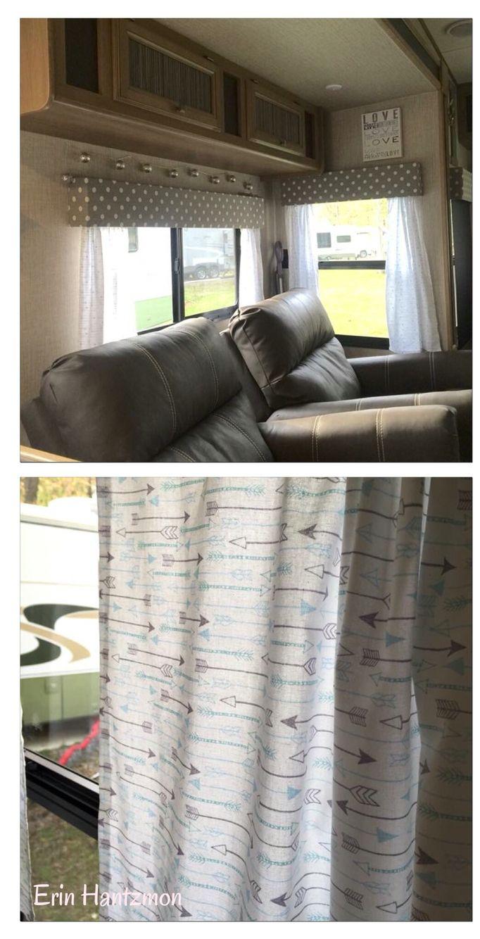 Rv curtains motorhome class a - Rv Curtains