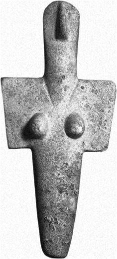 Madreterra | Immagini ispiratrici | Mater Mediterranea III Millennio a.C.