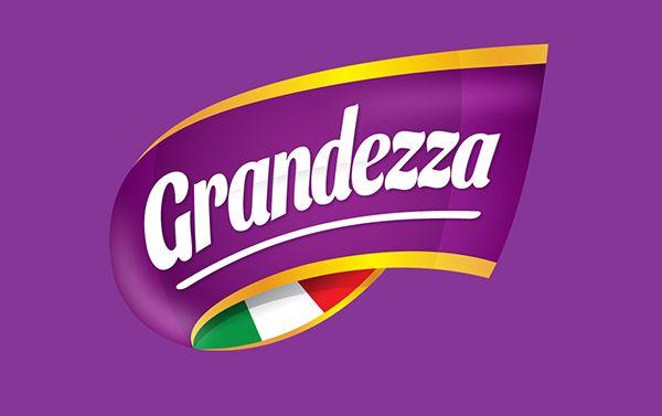 Grandezza on Behance