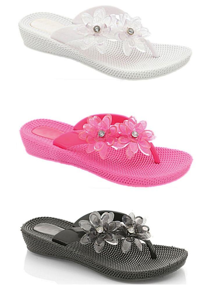 White, Pink, Black £5.99