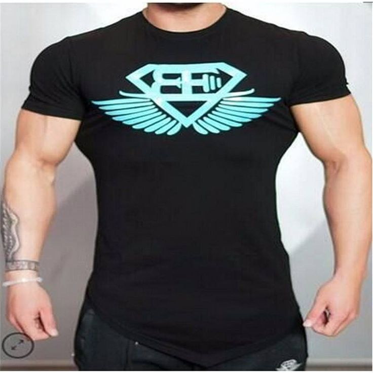 """""""Engineers Bodybuilding And Fitness Sportswear For Men"""" Stringer T-shirt"""