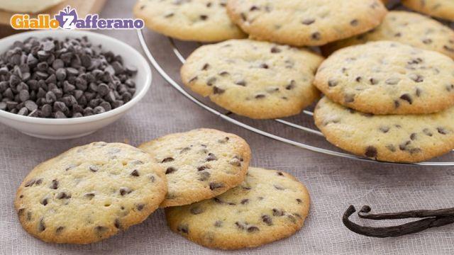 Giallozafferano - Cookies