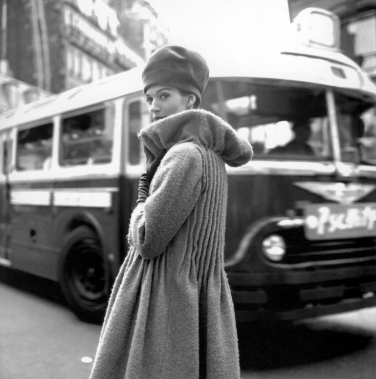 photos by Georges Dambier