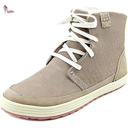 W Scurry 2, Chaussures de Fitness Femme, Blanc (Off White/Light Grey/G 2), 37.5 EUHelly Hansen