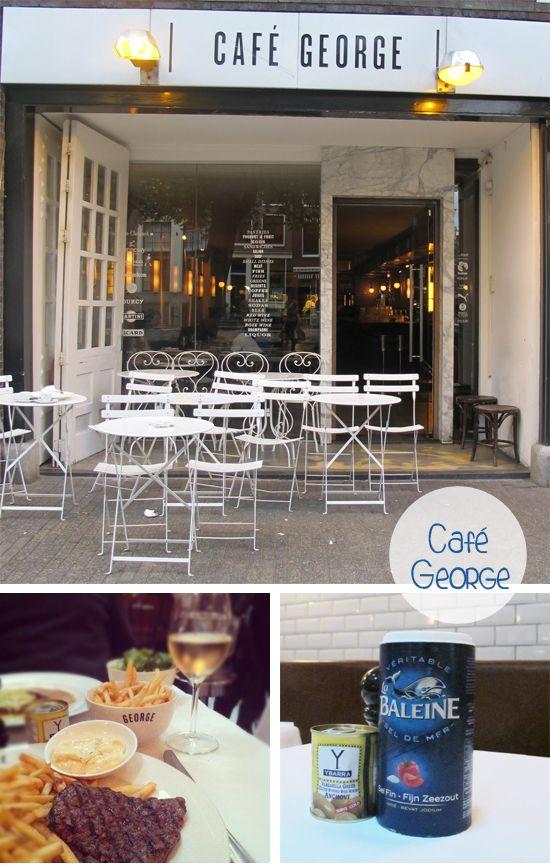 Café George Amsterdam