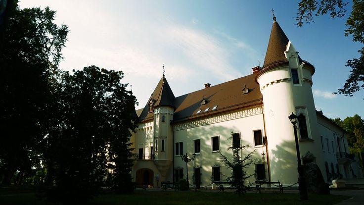 A Károlyi grófok találkoztak egykori birtokukon, a nagykárolyi Károlyi k...