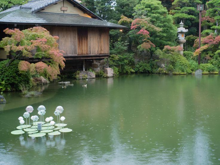 Sorakuen, Kobe Hyogo, JAPAN